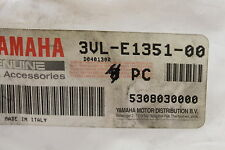 1997-2001 ZUMA CW50 YAMAHA (YB10) NOS OEM 3VL-E1351-00-00 GASKET CYLINDER