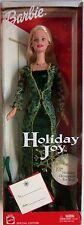 2003 Holiday Joy Barbie Doll