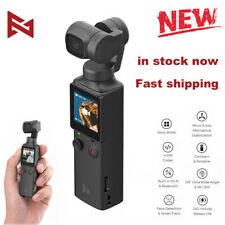 Geniune FIMI Palm Mini 3-Axis Gimbal Ballhead Camera Pocket Handheld Stabilizer