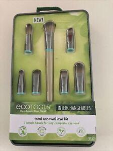 New Ecotools Interchangeable Eye Brush