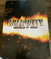 Call of Duty: World at War -- Limited Collector's Edition Canteen And Case ONLY