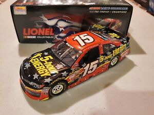 CLINT BOWYER #15 5-HOUR ENERGY / NASCAR SALUTES 2013 TOYOTA CAMRY