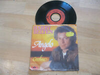 "7"" Single Harry Belten Angelo / Caroline Vinyl Polydor 810 960-7"