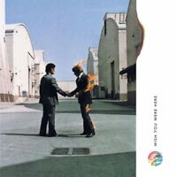 Pink Floyd - Wish You Were Here [Discovery Edition] [CD]