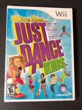 Just Dance Kids (Wii) NEW