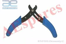 NEW ELECTRICAL WIRE CABLE CUTTER CUTTING PLIER TOOL @AEs