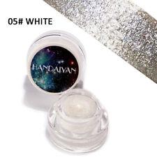 Highlighter Eyeshadow Liquid Cream Waterproof Shimmer Glitter Eye Shadow Makeup