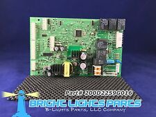 GE Main Control Board FOR GE REFRIGERATOR 200D2259G016 Green