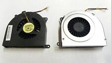 VENTILATEUR FAN POUR PC portable MSI CX-700 MS-1731 DFS531105MC0T