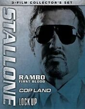 Stallone Collection 0031398155058 With Robert De Niro Blu-ray Region a
