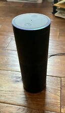 Amazon Echo Alexa-enabled Bluetooth Speaker - Black - 1st Generation