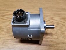 New BEI Encoder H25D-SS-13GC-7273-SM14/19-S
