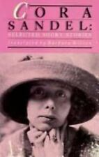 Cora Sandel: Selected Short Stories (Women in Translation Series) Wilson, Barba