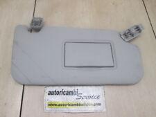 1702309 ALETTA PARASOLE LATO DESTRO FORD FIESTA 1.2 B 5M 5P 44KW (2012) RICAMBIO