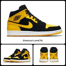 "Nike Air Jordan 1 Mid OG ""Nouvel Amour"" 554724-035, Tailles UK 13, EU 48.5, US 14"