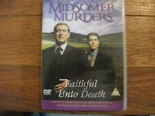 midsomer murders the curse of the ninth plot