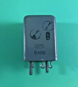 ADC 352977-1 VINTAGE AUDIO FREQUENCY TRANSFORMER 30W 30V