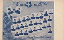 # WWI- 65° REGG. COMO- Cap. METTUNO E Ten. GIANI