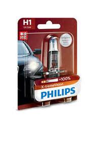 Philips 12258XVB1 - X-treme Vision +100 H1 Globe 12V 55W fits Toyota Camry 2....