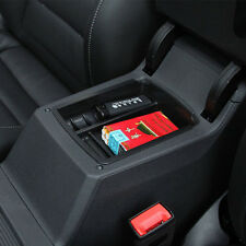 1x Armrest Storage Box Pallet Center Console Tray Bin Fit For 2013-16 GOLF7 MK7
