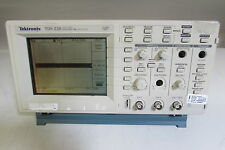 Tektronix TDS220 Digital Oscilloscope, 100MHz, 1GS/s, 2 CH, AS IS