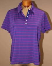 Nike Golf Purple Pink Top Size L