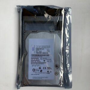 49Y1870 49Y1866 49Y1869 IBM 600GB 15K 6GB LFF SAS 3.5'' Hard Drive W/TRAY