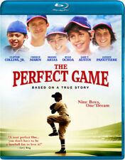 The Perfect Game [New Blu-ray] Ac-3/Dolby Digital, Digital Theater System, Wid