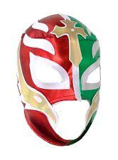 Rey Mysterio Adult Lycra Mask Lucha Libre Wrestling