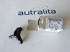 NEW Genuine Oem OPEL Speed SENSOR    Part No 95507820