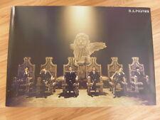 B.A.P - MATRIX (SPECIAL VER.) [ORIGINAL POSTER] *NEW* K-POP BAP