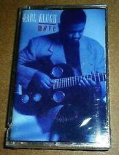 Earl Klugh - Move / MC Kassette / 1994 / OVP Sealed / Cassette Tape Warner Jazz