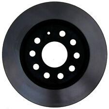 Disc Brake Rotor Rear ACDelco Pro Brakes 18A2784
