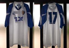 maglia shirt prato nr 17 usata XL perfetta match worn indossata legea