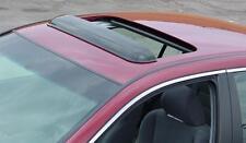 Jeep Cherokee 1990 - 2001 Sunroof Wind Deflector Sun Roof Visor Shade