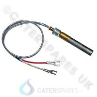 TC20 LINCAT GAS FRYER TWIN LEAD THERMOPILE / THERMOCOUPLE J10N/P OG710N/P PARTS