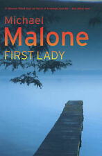 First Lady, Malone, Michael, Good Book