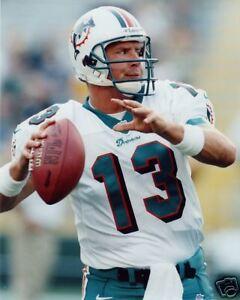 Dan Marino - Miami Dolphins 8x10 photo
