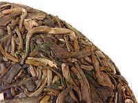 Mengku Zheng Shan * 2011 Yunnan Mengku Raw Pu'er Tea * Free Shipping