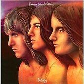 Emerson, Lake & Palmer - Trilogy (2011) + Bonus Track