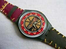1996 Swatch Watch Sina Nafasi GG170