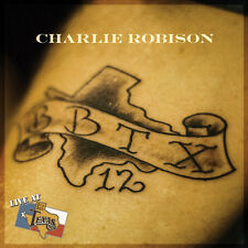 Charlie Robison - Live at Billy Bob's Texas [New CD]