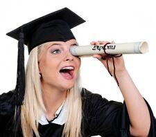 Doktorhut Doktorand Diplom Hut Doktor Diplom College Abschluss Bachelor Master