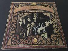 Buffalo Springfield SIGNED Last Time Around LP Album Vinyl X2 PROOF