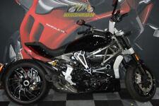 2019 Ducati X Diavel S Black