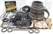 Fits Nissan RE5R05A Transmission Raybestos Deluxe Rebuild Kit V6 Pathfinder