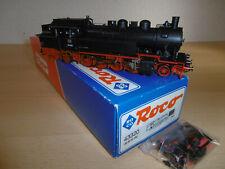 Roco 43320 H0 Dampflok BR 93 682 DB Ep.3 - Neuwertig, unbespielt, OVP, ESU-Dec.