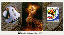 2010 FIFA South Africa World Cup Soccer Premium Card Set (198)-Rare Great Value!