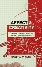 Affect and Creativity: the Role of Affect and Play in the Creative Process Pers