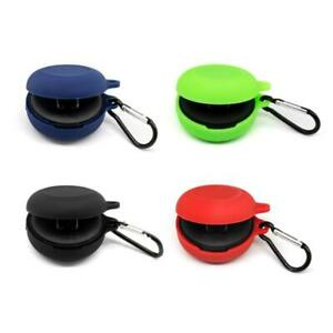 Silicone Protective Cover Earphone Case for L-G Tone Free FN7/FN6/FN5/FN4 Earbud